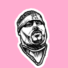 "Big Pun Type Beat – ""Off The Dog"""
