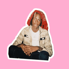"Yung Bans Type Beat – ""Ridin"""