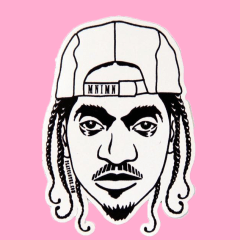 "Pusha T  Type Beat – ""Adidon"""