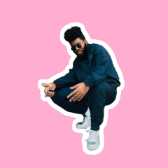 "Khalid Type Beat – ""Sunday"""