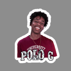 "Polo G Type Beat – ""Chosen"""