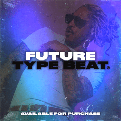 "Future x Young Thug Type Beat – ""Slime Madness"""