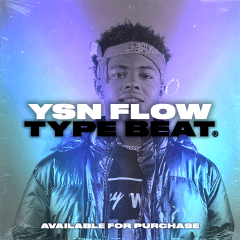 "YSN Flow x Lil Baby Type Beat – ""Beef Like That"""
