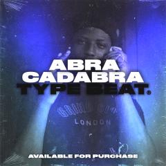 """Abra Cadabra x Double Lz Type Beat – """"Baby"""""""