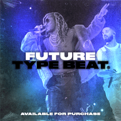 "Future x Drake Type Beat – ""Too Loud"""