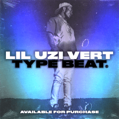 "Lil Uzi Vert x TyFontaine Type Beat – ""Eternal"""